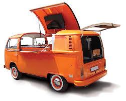 volkswagen van hippie vw bus food truck volkswagen t2
