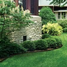 Landscape Edging Metal by Ryerson Steel Landscape Edging Top Pro Steel Home Landscape