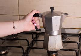 espresso maker how it works how to make cuban coffee 12 steps with pictures wikihow