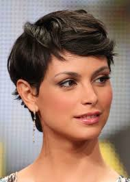 short haircuts celebrities with short pixie hairstyles 2017