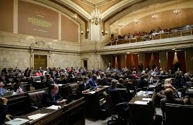 washington state house ap sound other media sue for info from washington state