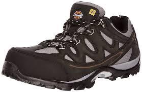 dickies men u0027s alford safety shoes work u0026 utility footwear dickies
