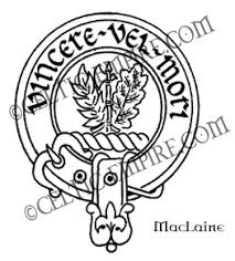 maclaine clan tattoos what do they mean scottish clan tattoo