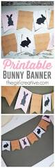 paper plate easter bunny basket the creative
