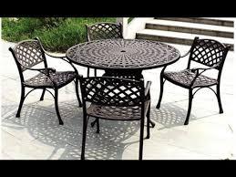 iron patio furniture iron outdoor furniture australia youtube
