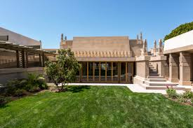 hollyhock house los angeles modern architecture where to find home tours cnn travel