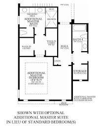 master bedroom plans royal cypress preserve the lexia home design
