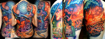featured tattoo artist ryan gatsby gatt u2022 perfect tattoo artists
