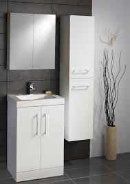 lomond back to wall wc unit