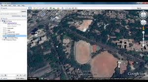 Google Maps Cvs Extract Elevation From Google Earth Youtube