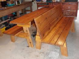 Plans For Building A Picnic Table With Separate Benches by Table Stunning An Error Occurred Plans To Build Picnic Table Icon