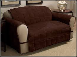 Leather Slipcover Sofa Furniture Brown Sofa Stunning Unique Couch Covers Ideas Recliner