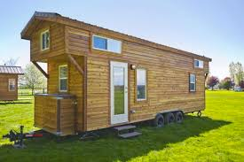 224 sq ft tiny house on wheels by tiny living homes