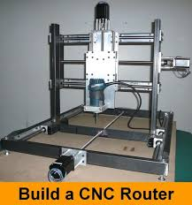 Woodworking Cnc Router Forum by Diy Cnc Router 30 Steps