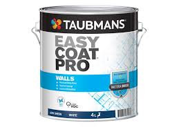 taubmans easycoat pro for superior product coverage architecture