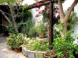Garten Gestalten Mediterran Garten Mediterran Flair Feuerstelle Ziergr Ser Bepflanzen Alex