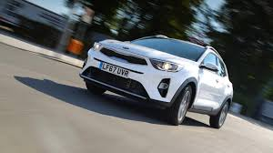 2017 kia stonic first drive a middling small suv