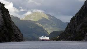 7 5 ft just cut ez light norway spruce hurtigruten norwegian coastal voyage cruise travel log