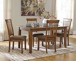Dining Room Wood Tables by Dining Room Tables Ashley Furniture Homestore