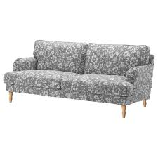 16 best stocksund images on blue armchair blue sofas - 3er Sofa Grau