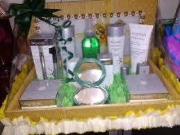 Paket Make Up Wardah Untuk Seserahan contoh gambar seserahan pernikahan terbaru dan keren gebeet