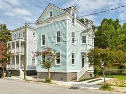 Craftsman Homes For Sale Craftsman Style Charleston Real Estate Charleston Sc Homes For