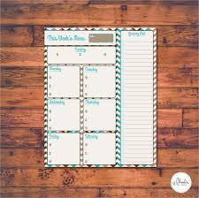 blank menu template free u0026 premium templates