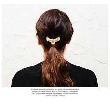 barrette hair kawa rakuten global market design barrette hair