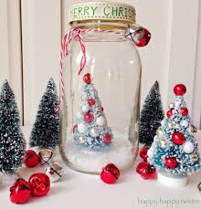 Decorated Jars For Christmas Christmas Jar Decorations Rainforest Islands Ferry