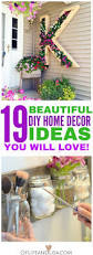 Diy Home Decor by 19 Amazing Diy Home Decor Ideas Of Life And Lisa