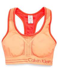 Calvin Klein Comfort Bra Best Sports Bras Find The Right Sports Bra