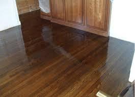 wood floors refinished stained finished city hardwoods