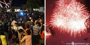 2000 new years metro manila new year s 2014 15 events in and around metro