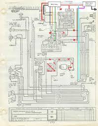 alternator schematic wiring diagram components