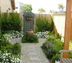 Small Garden Ideas Images A Charming Gravel Garden Debora Carl Landscape Design