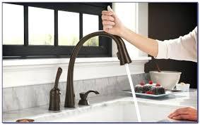 delta touch kitchen faucet delta touch faucet manual shn me