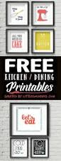 best ideas about kitchen wall decorations pinterest kitchen free printables wall art roundup