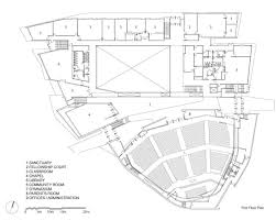 Church Floor Plans by Gallery Of Scarborough Chinese Baptist Church Teeple Architects 15