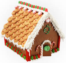 drop in gingerbread house decorating dec 3 the learned owl