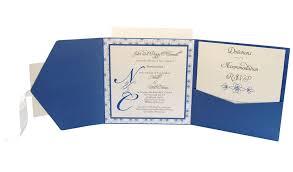 royal blue wedding invitations blue wedding invitations templates lake side corrals