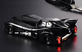 bandai crazy case batman batmobile tumbler led bat signal premium