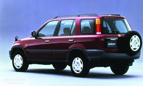 honda crv model honda cr v specs 1996 1997 1998 1999 2000 2001 autoevolution