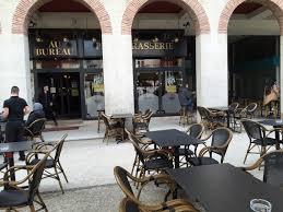 brasserie bureau au bureau pub brasserie office de tourisme de cirq