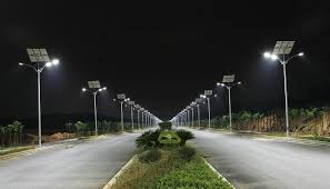 Main Street Lighting How To Select Solar Street Light Ethan Ho Pulse Linkedin