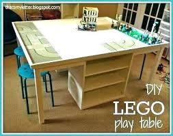 kids table with storage kids craft table with storage thongtinvinhomesbason info