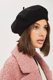 barret hat classic beret hat topshop