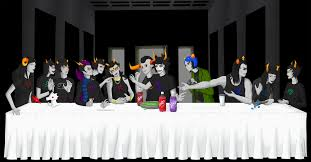 Last Supper Meme - image 273155 the last supper parodies know your meme