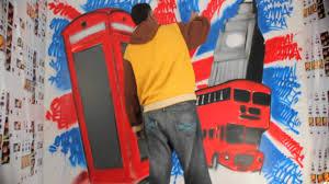 graffiti chambre chambre graffiti calling