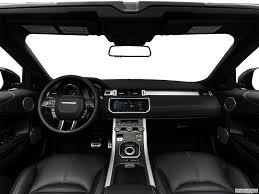 land rover evoque black convertible 2017 land rover range rover evoque convertible awd hse dynamic 2dr