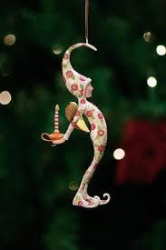 patience brewster krinkles ornament pj